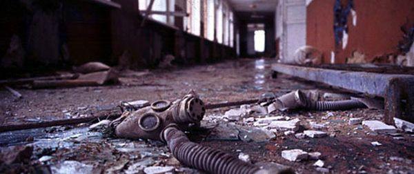 Así fue el desastre nuclear de Chernobil