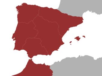 ¿Por qué España se llama España?