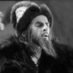 Reyes sanguinarios. Ivan el Terrible