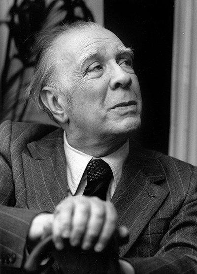 Jorge Luis Borges y otros autores del realismo mágico