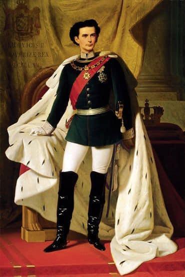 Luis II
