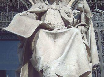 Los últimos años de Alfonso X: el Rey Sabio conquistado por su hijo