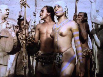 Descubridores del nuevo mundo: Álvar Núñez Cabeza de Vaca