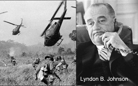 Los doce de la fama, españoles en la guerra de Vietnam