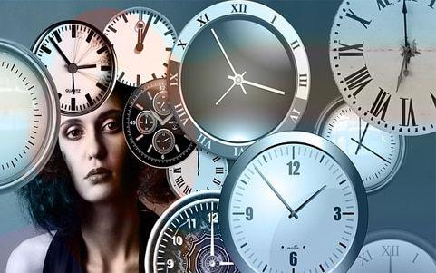 ¿Existe el tiempo?