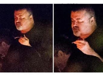 TMZ publica imágenes del deterioro de George Michael antes de su fallecimiento
