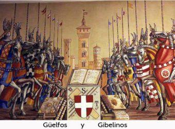 Los Grimaldi: una dinastía que empezó con un líder disfrazado de monje