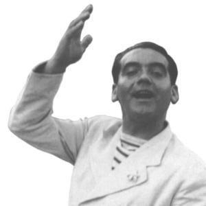 Federico García Lorca. La noche que predijo su muerte.