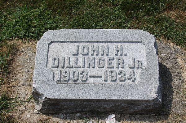 tumba dillinger