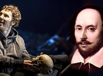 William Shakespeare, las acusaciones de Plagio