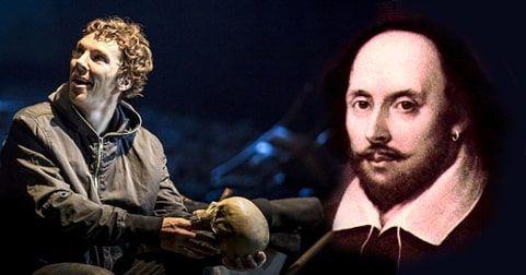 William Shakespeare, las acusaciones de Plagio