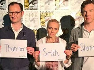¿Quién o qué es Sherrinford en el universo de Sherlock Holmes?