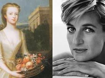 "La ""otra"" lady Diana Spencer"