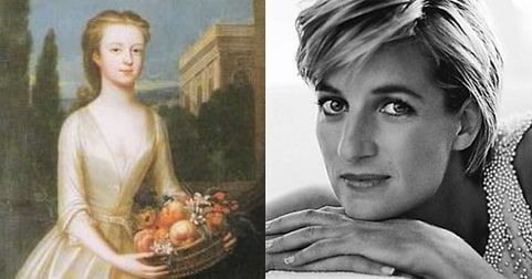 La otra Lady Diana Spencer