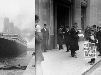 El Hundimiento del Titanic: Casualidad, Coincidencia o Premonición