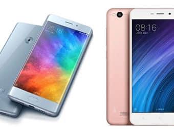 El Smartphone XIAOMI REDMI NOTE 2 32GB en EXCLUSIVA para España