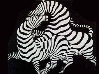 Arte Cinético. El Arte del Movimiento