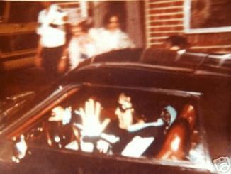 Ultima fotografia vivo de Elvis Presley