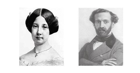 infanta Pepita y el cubano José Güell