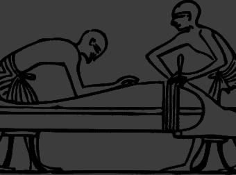 Los Misterios de las Momias Egipcias