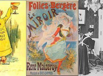 Las grandes historias del siglo XIX