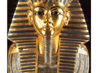El Misterio de la maldición de Tutankamón