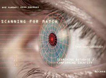 Historia del Escáner Retinal