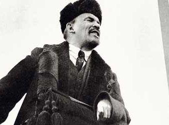 ¿Quién fue VLADIMIR ILICH ULIANOV Lenin?