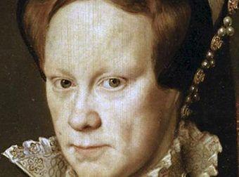 María I Tudor, la reina consorte que nunca pisó la península Ibérica