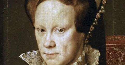 María I Tudor