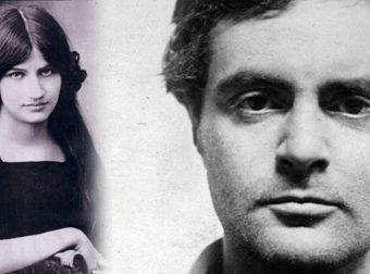 La historia de amor de Amadeo Modigliani y Jeanne Hebuterne