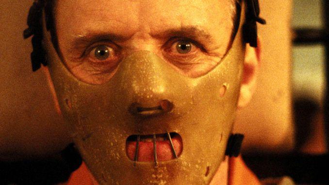 hannibal lecter. mascaras en el cine