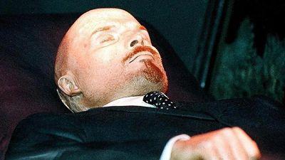 momia Lenin