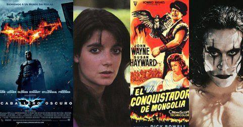 Las películas malditas de la historia del cine