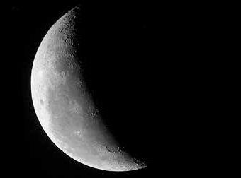 Breve Historia de La Luna