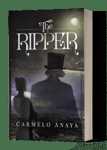 the ripper novela policiaca y negra