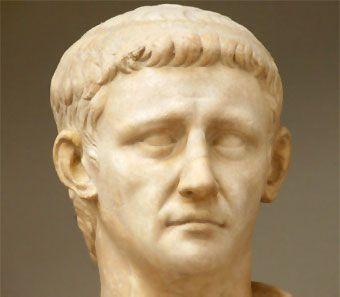 Claudio Emperador Romano