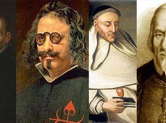 ¿Dónde está el cadáver de Lope de Vega, Quevedo, Tirso de Molina y Calderón de la Barca?