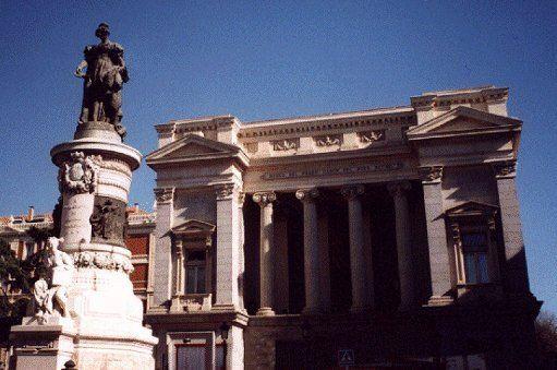 Palacio del Buen Retiro