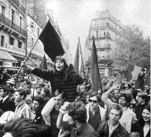 Primavera de Praga en 1968