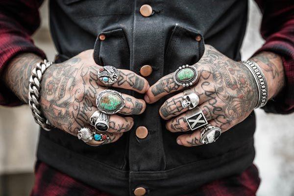 ¿Es posible borrar un tatuaje?