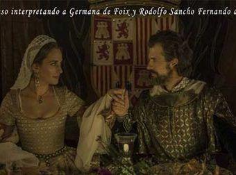 La relación amorosa entre Germana de Foix y Carlos V, ¿leyenda o realidad?
