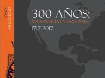 300 años de masonería