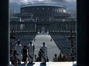 La Vida en la Roma Imperial