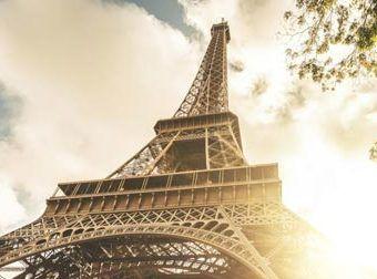 Torre Eiffel: Una Dama de 120 años