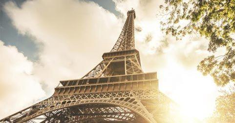 historia Torre Eiffel