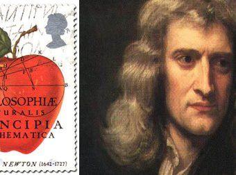 Isaac Newton: El Nuevo Científico. Biografía resumida