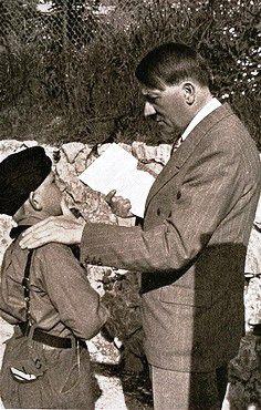juventudes hitlerianas historia