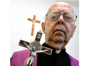 El Último Exorcista. Breve historia de los exorcismos
