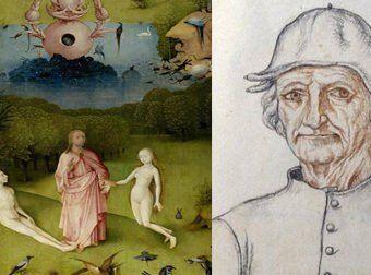 Quien fue Hieronymus Bosch, El Bosco